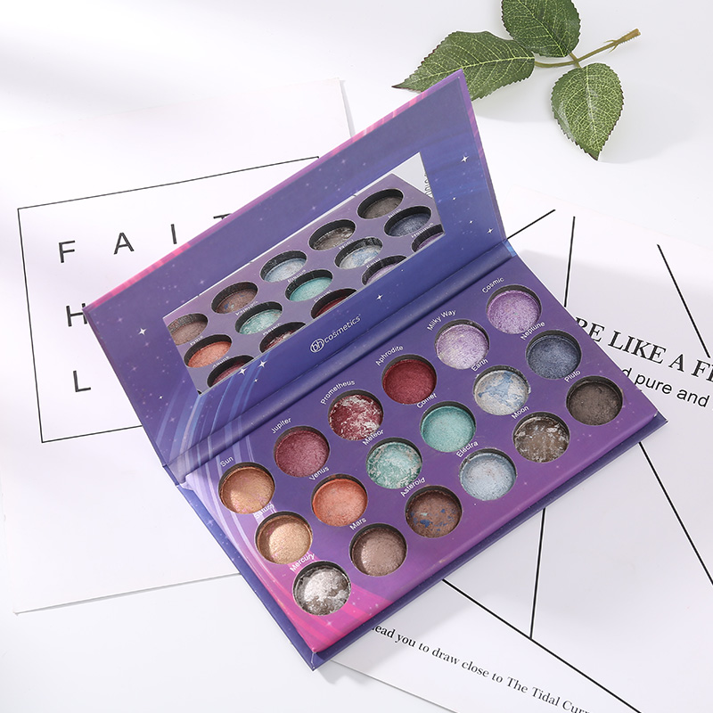 18Colors Palette Professional Eyeshadow Palette Make Up Eye Shadows Maquiagem hudas beauty Focallure glitter Eyeshadow sombra beauty glazed makeup eyeshadow palette glitter diamond pigment glitter shimmer make up eye shadow sombra paleta de sombra