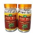 2Bottles Fo-Ti, Ho Shou Wu 20:1 Extract Capsule 450mg x 180Counts Anti-Aging Health free shipping