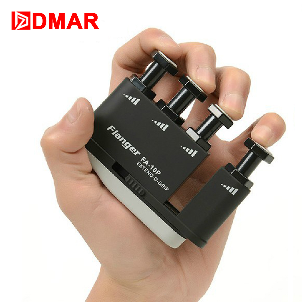 DMAR Finger Grips Piano Guards Guitar Guards Power Training Strength Exercise Improve Flexibility And Intensity Of Fingers
