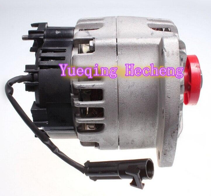 New Alternator Generators 30-01114-07 300111407 for Carrier