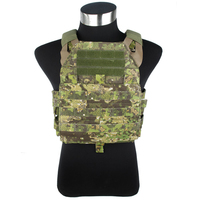 RPT015 GZ 2016 Version JPC2.0 Tactical Vest PenCott GreenZone Genuine Pencott Chest Carrier GZ tactical Chest rig