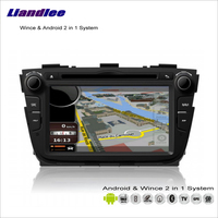 Liandlee Car Android Multimedia Stereo For KIA Sorento 2013~2014 Radio CD DVD Player GPS Navi Navigation Audio Video S160 System