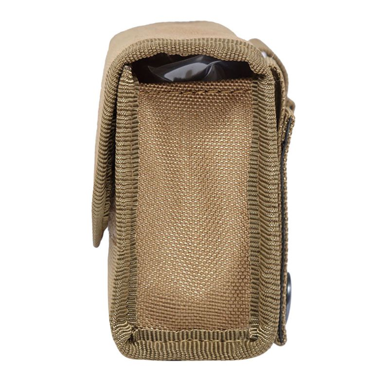 Image 5 - HOT Hunting Foldable Ammo Carrier Bag Bullet Holder Rifle Cartridge Carrier 12 Round EDC Tactical Molle Shell Pouch-in Pouches from Sports & Entertainment