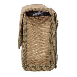Image 5 - Sac de transport de munitions pliable de chasse chaude porte balle porte cartouche de fusil 12 poche ronde de coquille Molle tactique EDC