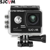 Original SJCAM SJ5000 SJ5000 Wifi 1080P Sports Action Camera Camcorder Novatek 96655 170 Degree Wide Angle