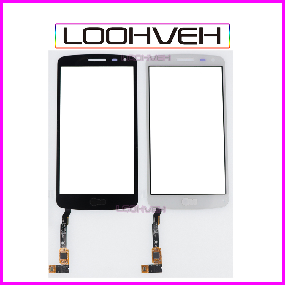 5.0 Touch Screen For LG K5 X220 X220DS Digitizer Front Glass Lens Sensor Panel High Quality