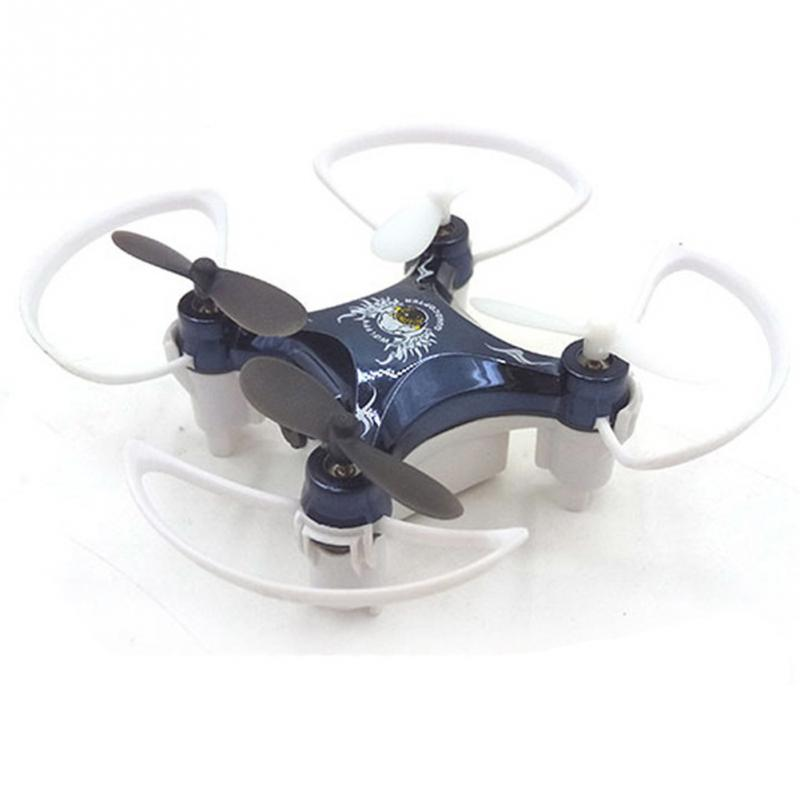 RC 101WH 2.4G 4CH 4 Axis UAV RC Mini Drone Wifi 720p HD aerial remote control Camera Aircraft