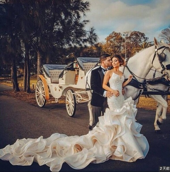 Luxury Bridal Gowns – fashion dresses
