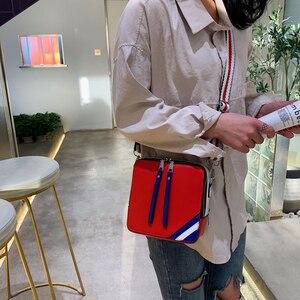 Image 3 - Sling çanta omuz askısı Kadın Küçük Çanta Bayan Yaz Kadınlar Için Şık Çanta Bayanlar El Çantaları Messenger Crossbody Yeşil