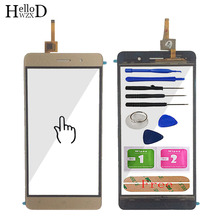 5.5'' Mobile Phone Touch Glass