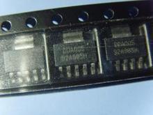 Darmowa wysyłka 20 sztuk partia w magazynie DDA005 IC SOT23-5 DA005 nowy tanie i dobre opinie CN (pochodzenie)