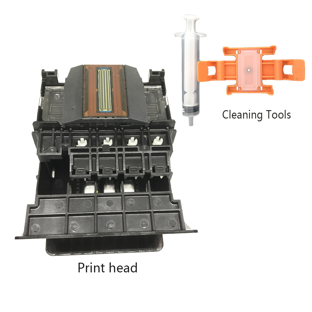 CM751-80013A 950 951 950XL 951XL Printhead Print head for HP Pro 8100 8600 8610 8620 8625 8630 8700 Pro 251DW 251 276 276DW test well 950 951 95%new original printhead print head for hp 8600 8100 8620 8630 8640 8660 251dw 276 printer head for hp 950