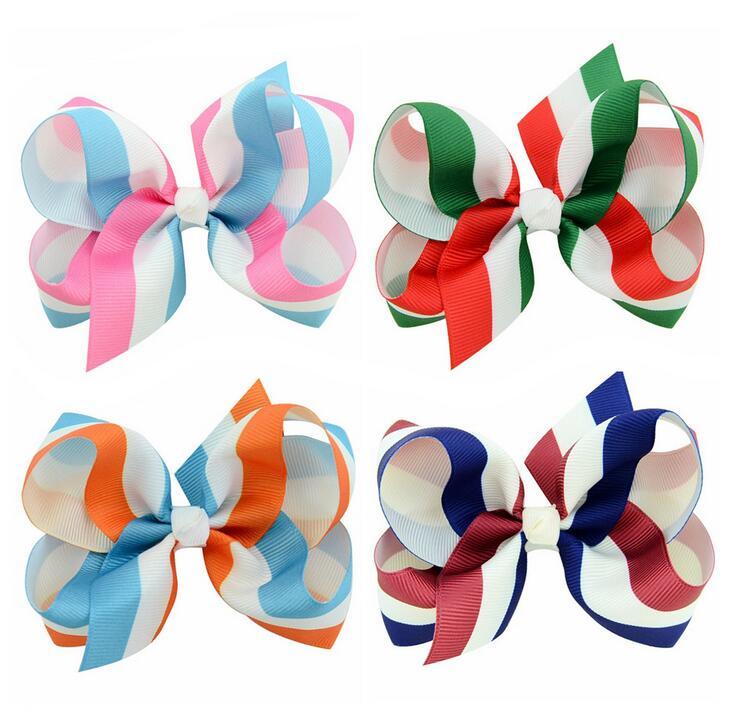 Scoland hairbow