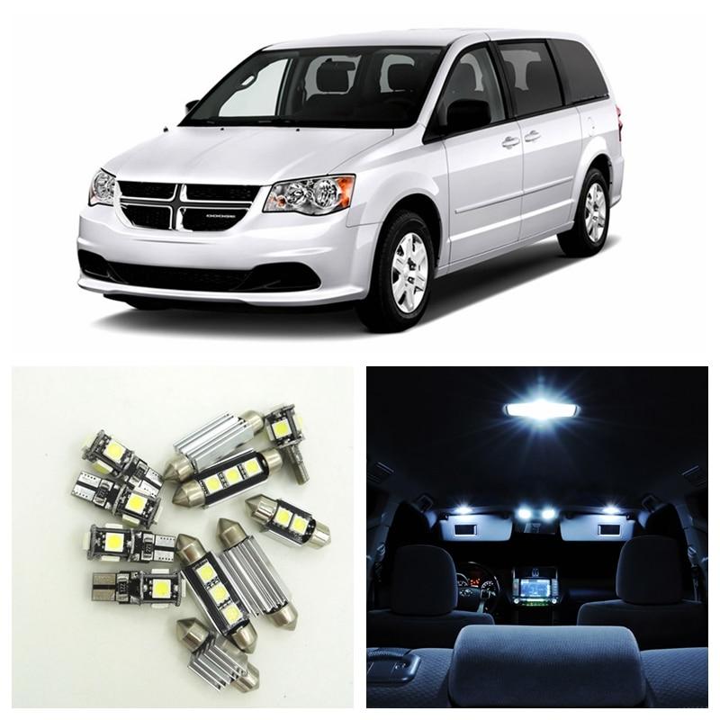 Interior Lights Dodge Caravan
