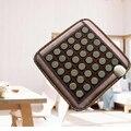 NEW Natural Jade Tourmaline Stones Infrared Heating Mat