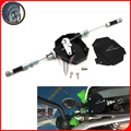 For YAMAHA XJ6 /Diversion/ F 2009-2013 10 11 12 Motorcycle CNC Aluminum Stunt Clutch Easy Pull Cable System 5 colors