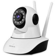 Домашняя безопасность 1080 P Wifi ip-камера с 16G TF картой аудио запись наблюдения беспроводная камера детский монитор камера с функцией автоматического слежения