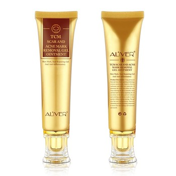 Acne Scar Removal Cream, Sca, Acne Spots Treatment Care, Face Skin Repair Cream, Scar Gel for Stretch Marks Health & Beauty