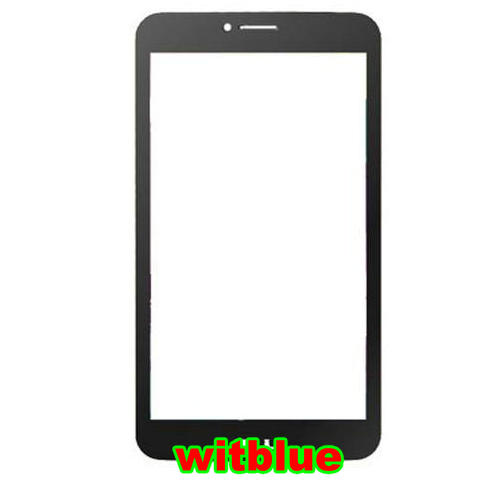 цены  Black New Touch screen For 7