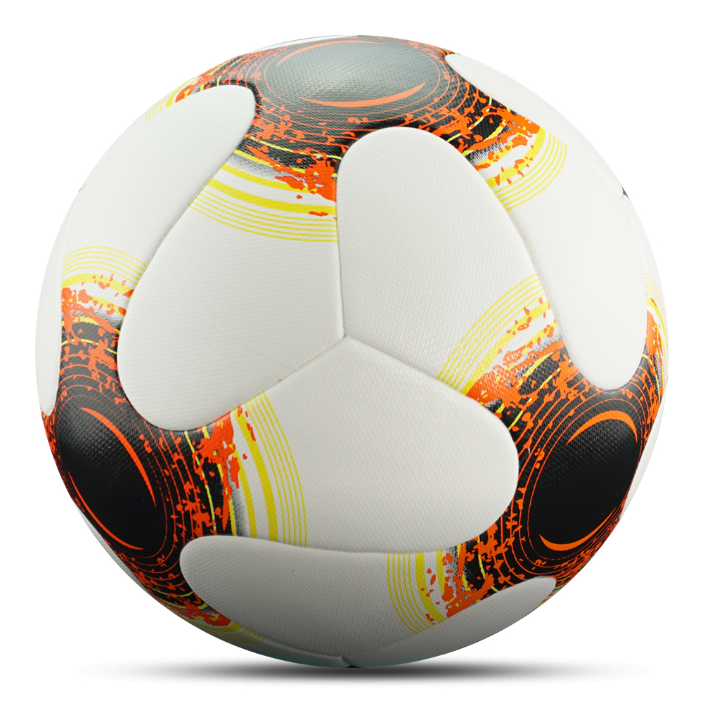 2018 russische Premier Fußball Ball Offizielle Größe 5 Größe 4 Fußball Ziel League Ball Outdoor-Sport-Training Bälle bola de futebol