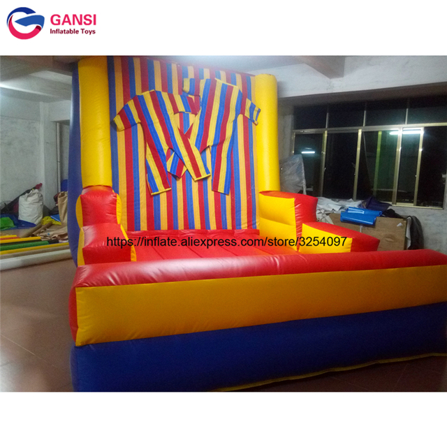 Aliexpresscom  Buy Commercial Outdoor Inflatable Sticky -3441