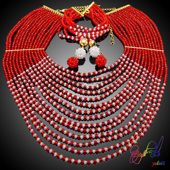 Yulaili High Quality Jewelry Set Fashionable Jewelry SetYulaili High Quality Jewelry Set Fashionable Jewelry Set
