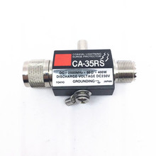 CA-35RS UHF High Frequency Arrester SMA-JJ to SO239 цена и фото