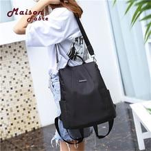 B-Dropship Anti-theft Oxford Backpack Female Designer School Bags For Teenager Girl Waterproof Travel Backpack Women Bagpack