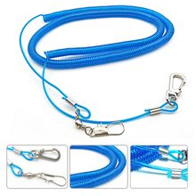 1 Pcs Outdoor Flying Training Rope 15M/20M Bird Flying Rope Parrot Cockatiels Starling Bird Pet Leash Kits Anti-bite(China)