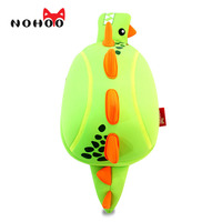 NOHOO Real 3D Dinosaur Waterproof Kids Baby Bags Small Cute Animals Bags For Children Kindergarten Boys