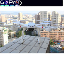 Professional Drone MJX X101 Quadcopter Rc Helicopter