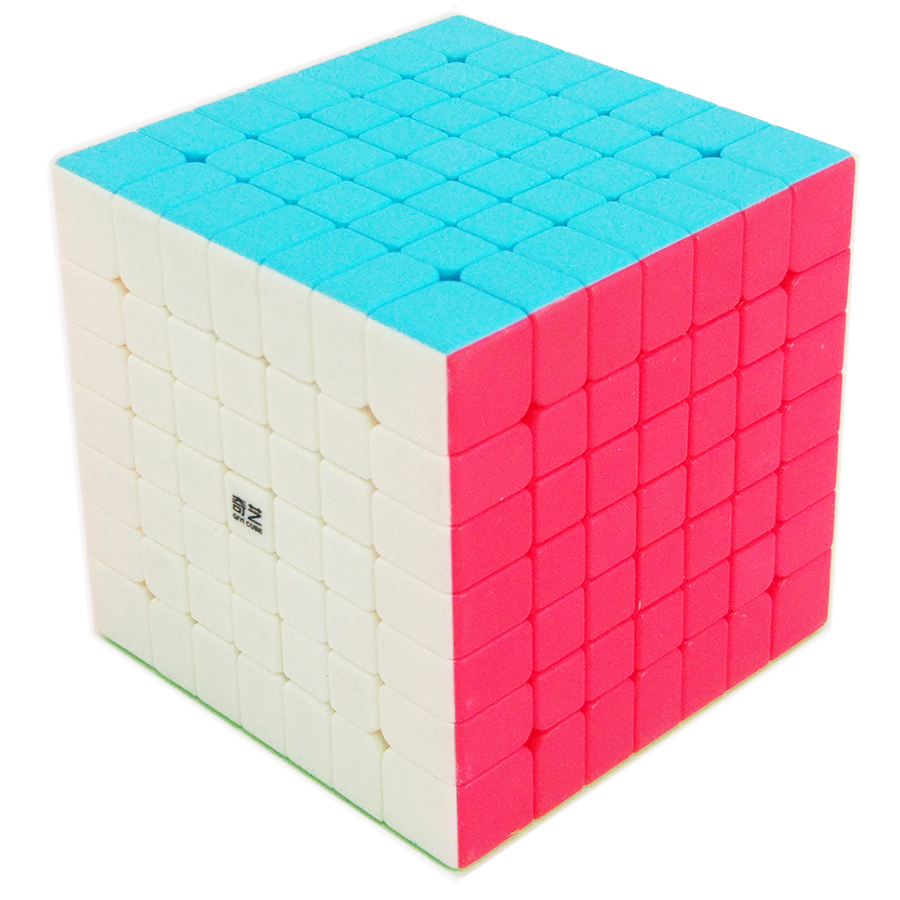 Buy Cheap Qiyi Qixing S 7x7x7 Magic Cube Puzzle Toys 7 Layers 7*7*7 Speed Neo Cubo Magico Education Toys For Children Boys Girls Puzzles & Games