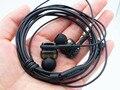 Оригинал HA-FXT90 ДВА MICRO Акустическая Система стерео гарнитура HIFI двойной блок наушники мини FXT90 HD наушники Черный золото
