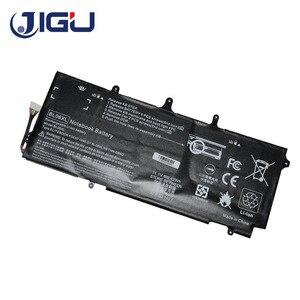 JIGU 3 ячейки батареи ноутбука 722236-171 BL06042XL BL06XL HSTNN-DB5D IB5D W02C для HP для EliteBook Folio 1040 G0 G1 G2
