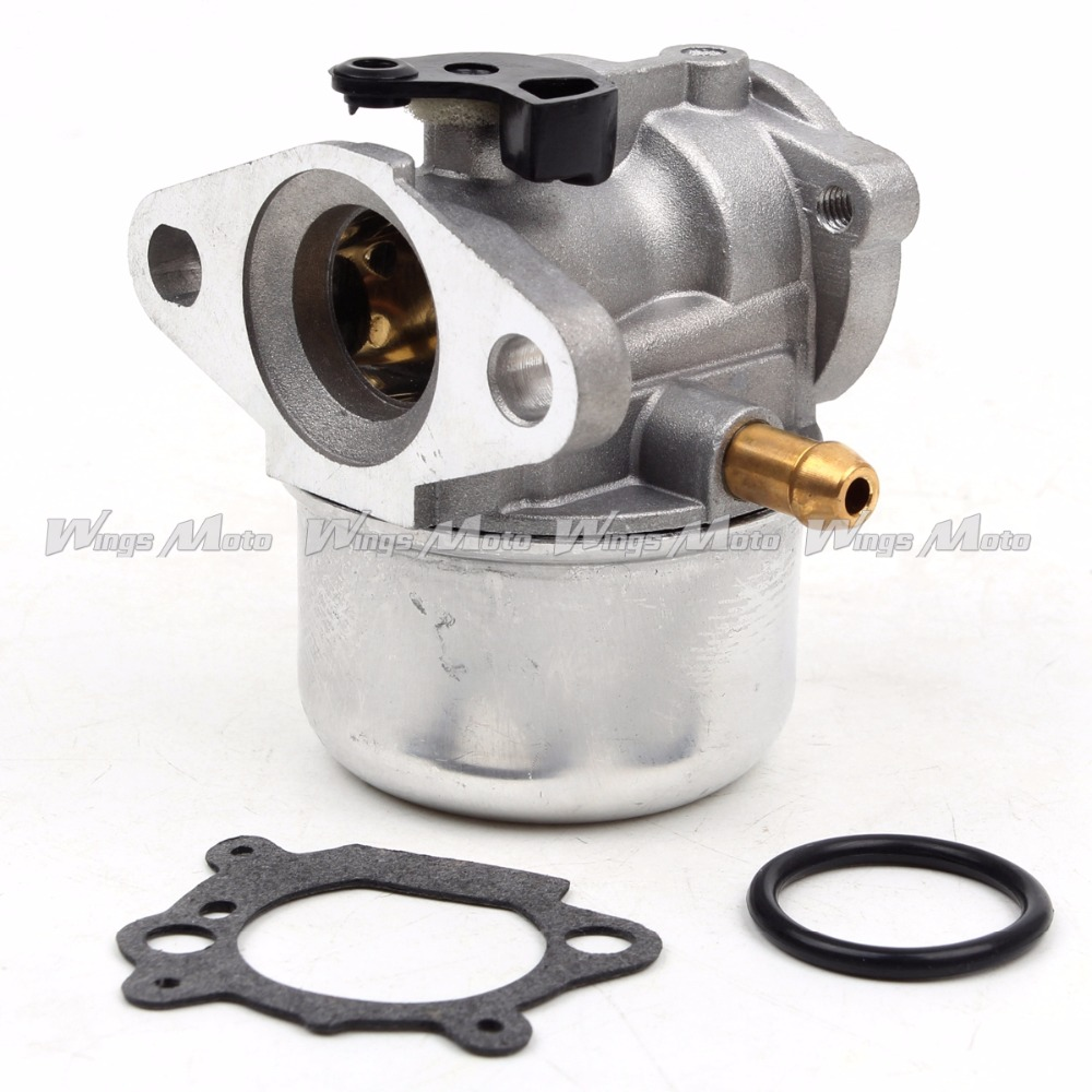 Carburetor For Briggs Stratton 799868 498170 694202 W Gasket O And Diagram Along With Ring Lawn Mower Engine Carb In From Automobiles Motorcycles On