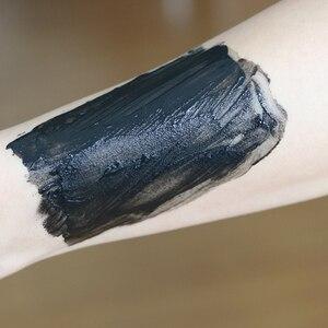 Image 5 - 10pcs Toner activity nano Skin Care Cream Gel/ Skin Rejuvenation Carbon gel(Laser treatment) work for opt beauty salon equipment