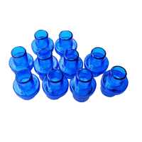 Health Care 500Pcs/Pack CPR Practice One Way Valve w/Fitter CPR Training Mask Replacement Accessories For CPR Face Shiled Mask