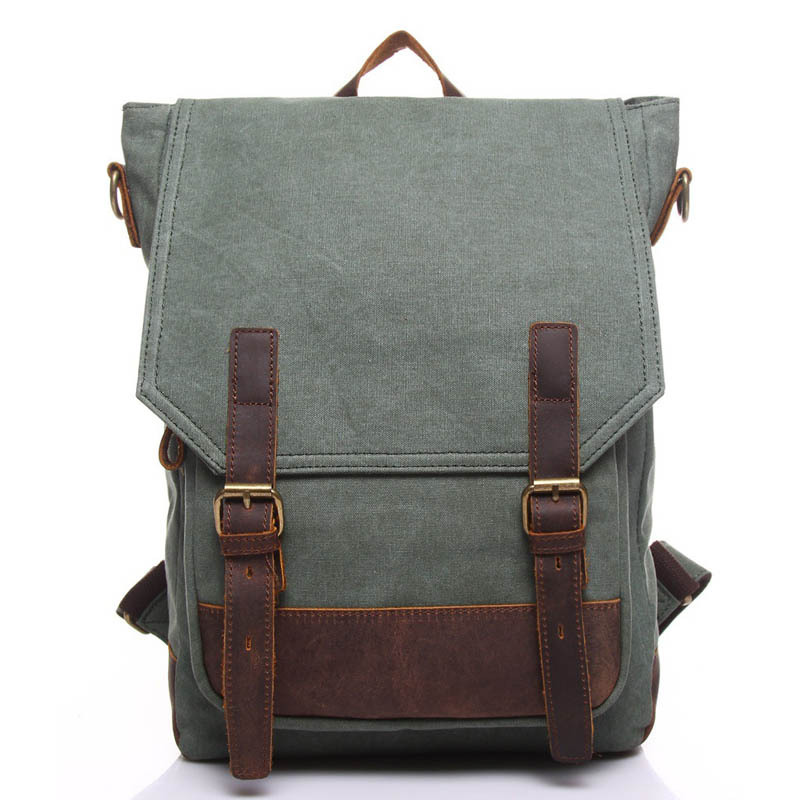 2018 Korean Stylish Student Canvas Backpacks Men Women Casual Travel Book Ruchsask Teenager Daypack Laptop Backpack yeso brand fashion korean style casual korean nylon men laptop backpack school teenager stylish backpacks boys girls travel bags