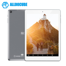 Alldocube Cube U78 iplay8 таблетки 7.85 дюймов 1024×768 IPS Android 6.0 MTK8163 Quad Core HDMI GPS двойной Wi-Fi 2.4 г/5 г 1 ГБ 16 ГБ