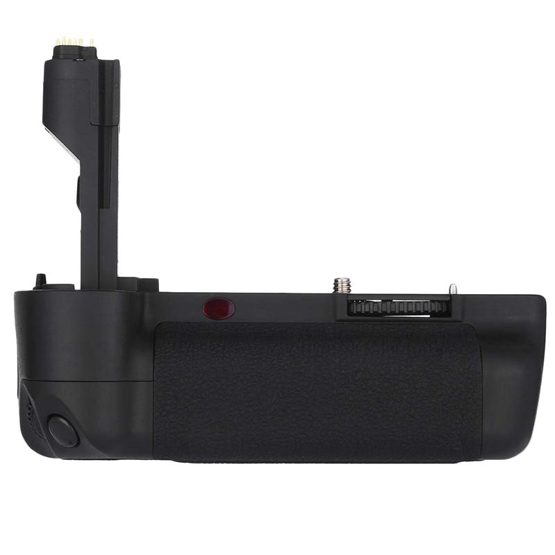 Bg-E6 Vertical Battery Grip + Aa-Size Battery Holder For Canon Eos 5D Mark Ii Digital Slr Camera Work With 2 Pcs Lp-E6/Lp-E6N Bg-E6 Vertical Battery Grip + Aa-Size Battery Holder For Canon Eos 5D Mark Ii Digital Slr Camera Work With 2 Pcs Lp-E6/Lp-E6N