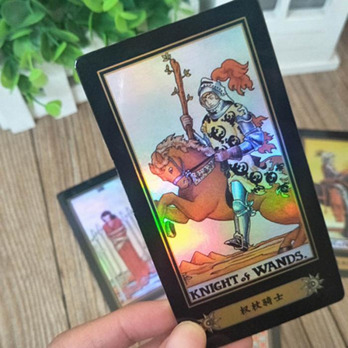 Συλλογή κάρτες ταρώ msow