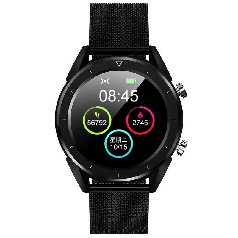 NO.1 DT 28 Sport Smart Watch 1.54 inch Heart Rate Monitor IP68 waterproof Heart rate Blood Oxygen Fitness Tracker smart watches