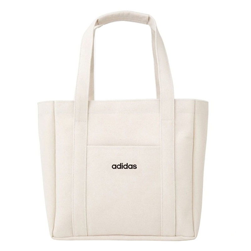 2019 New Environmental Tote Package High-Quality Handbags Canvas Tote bags Reusable Cotton grocery High capacity Shopping Bag tote bag