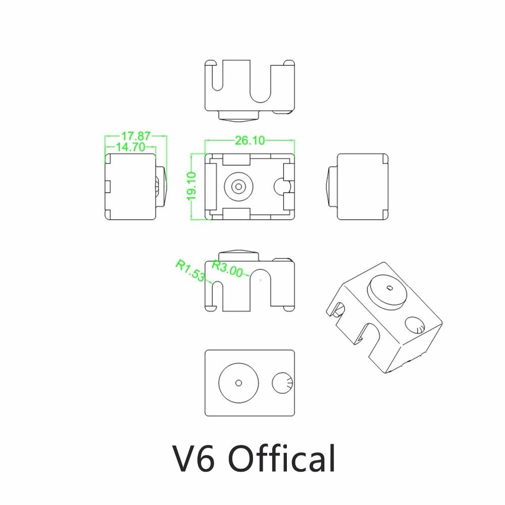 V6 offical