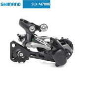 Shimano SLX RD M7000 GS 11S Speed Middle Cage Rear Derailleur Shadow System Locking Button Bicycle Part