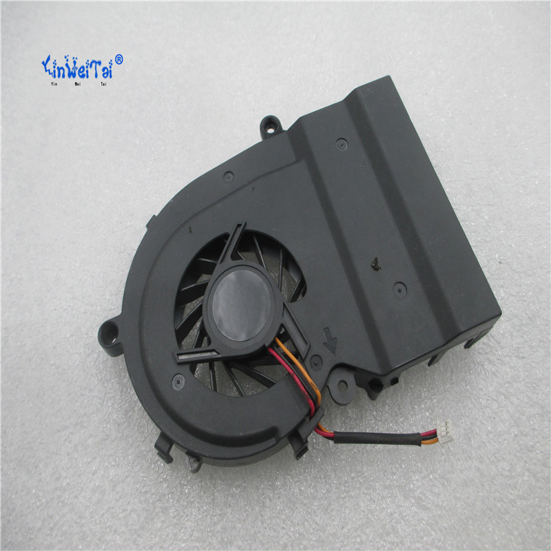 NEW Cooling fan For Acer Travelmate 6460 6410 6552 6592G Series CPU Cooling Fan UDQFZZH14C1N GB0507PGV1-A 13.V1.B2414.F.GN Fan
