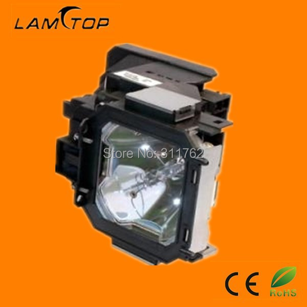 Compatible high quality projector bulb with cage  003-120242-01 fit for   LX450  Free shipping free shipping compatible projector bulb projector lamp with cage vt80lp fit for projector vt57