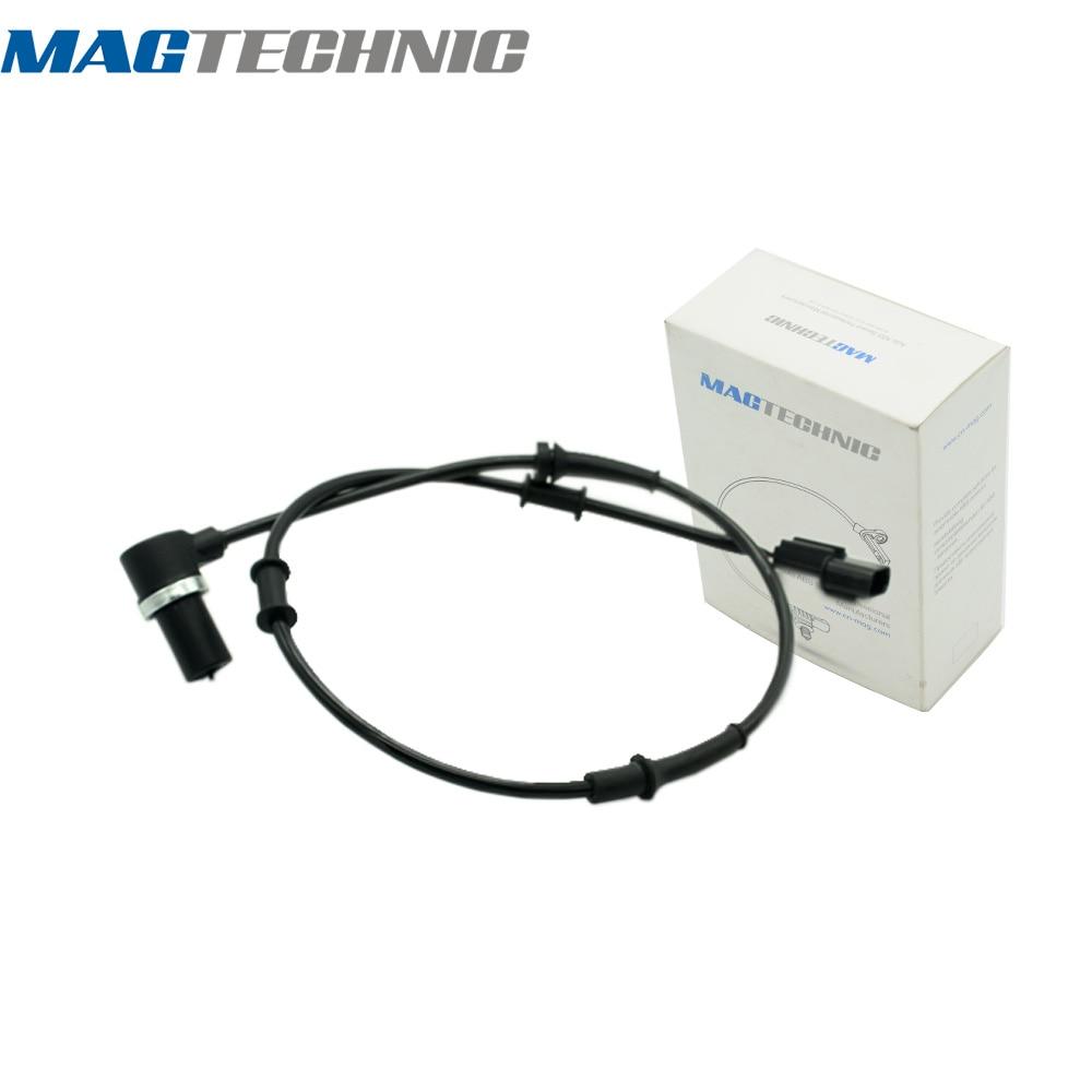 High Quality ABS Sensor Wheel Speed MR129957 For Raddrehzahl Mitsubishi Colt V Lancer VI dp2 40n sensor mr li