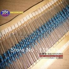 Critical line color ring resistors 1/4W 4.7K 5 % -1000