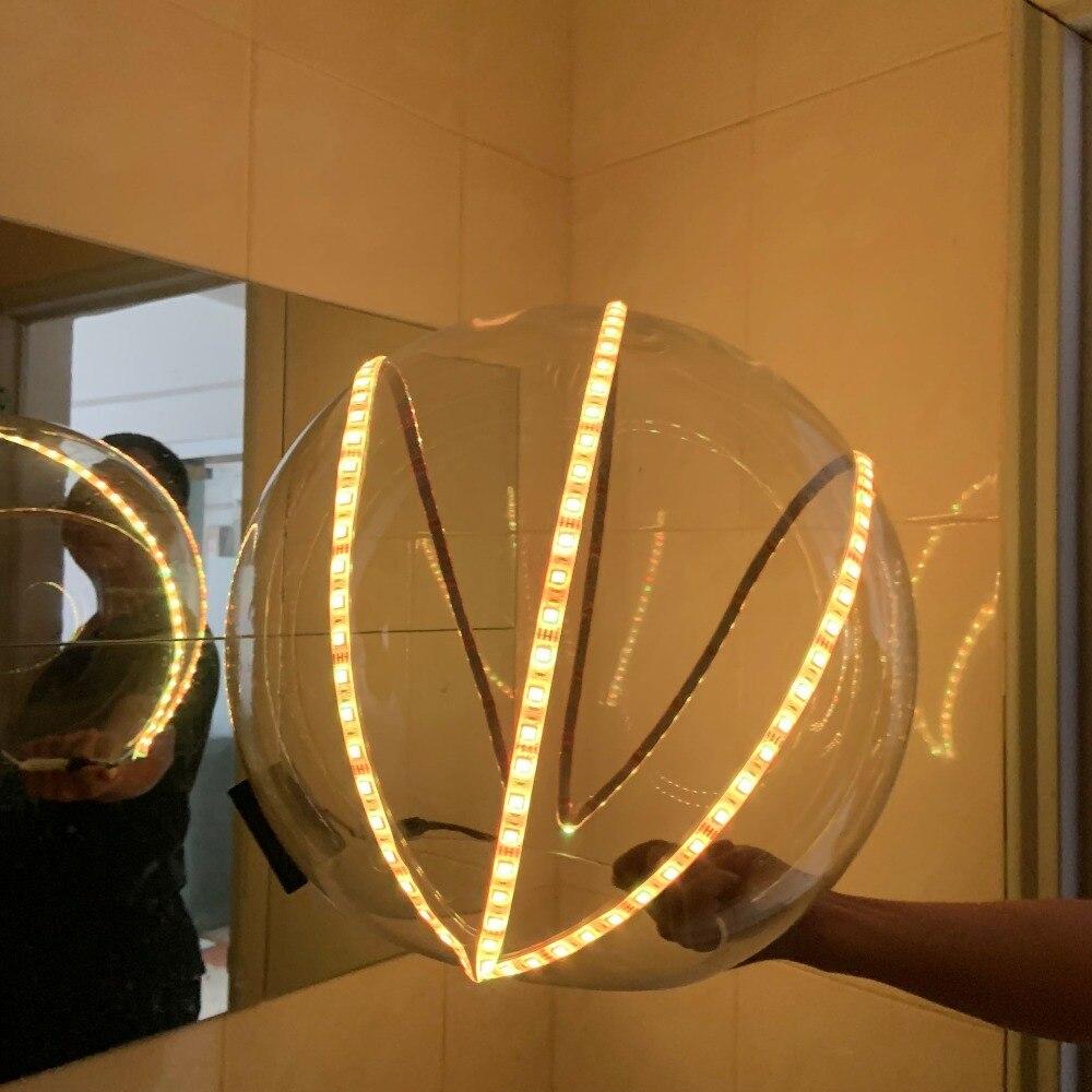 LED 发光头盔 (1)